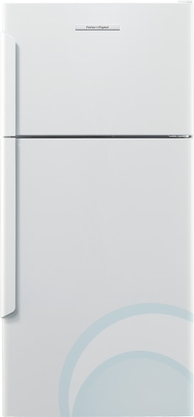 Fisher & Paykel 329L Top Mount F/Freezer