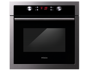 Tisira 9 Function 60cm Built-In Oven – TOC619