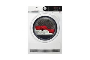 AEG 8kg 6 Series Condenser Clothes Dryer