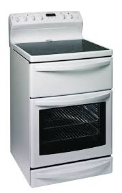 Westinghouse 54cm Ceramic Electric Oven – 558