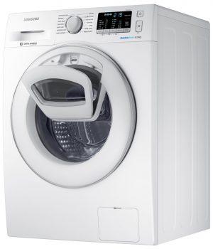 Samsung WW85K5410WW AddWash 8.5kg Front Load Washing Machine