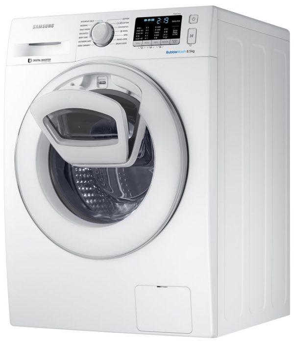 Samsung WW85K5410WW 8.5kg Front Load Washing Machine Dynamic Small Door Open high.jpeg