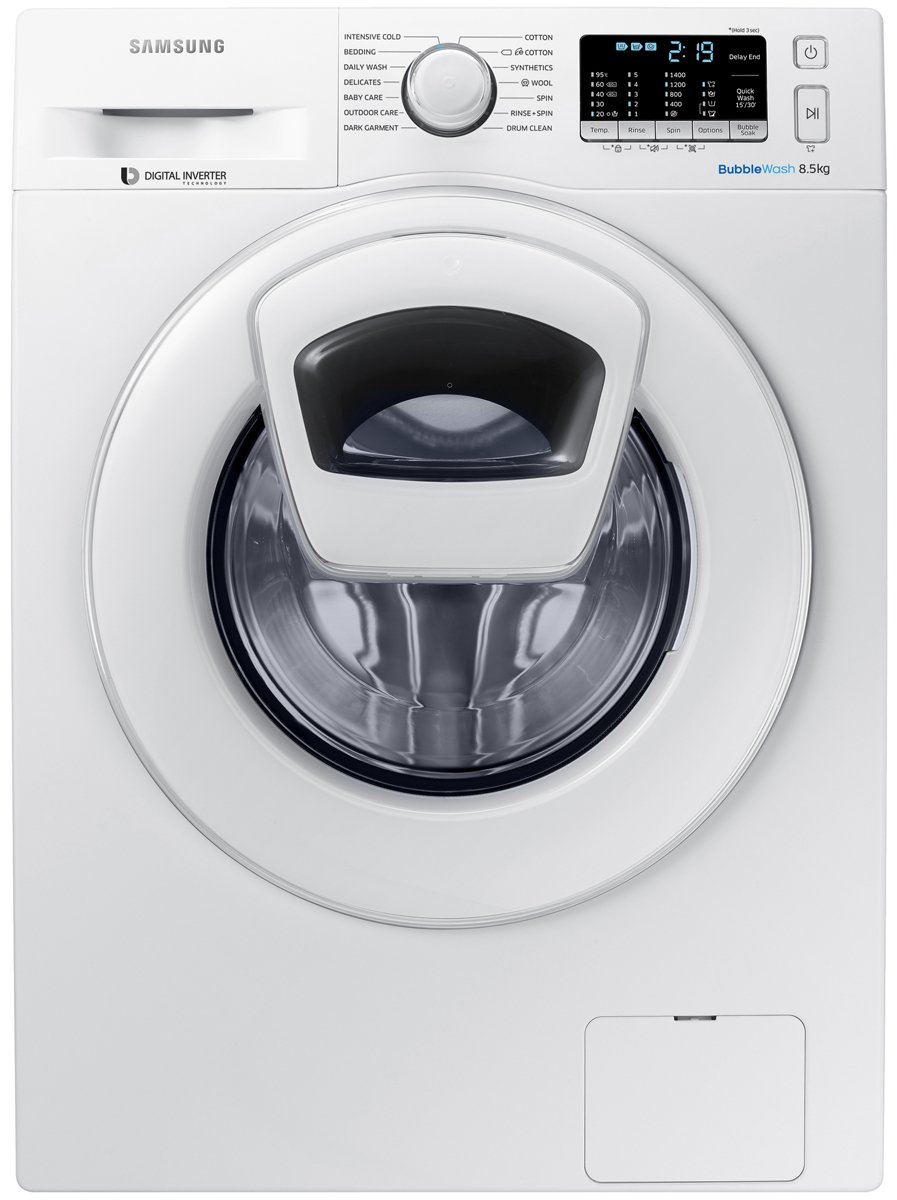 Samsung WW85K5410WW 8.5kg Front Load Washing Machine Hero high.jpeg