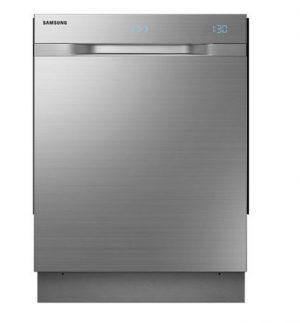 Samsung WaterWall Under Counter Dishwasher DW60H9970US