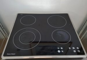 Fisher & Paykel 60cm Electric Ceramic Cooktop/Hob