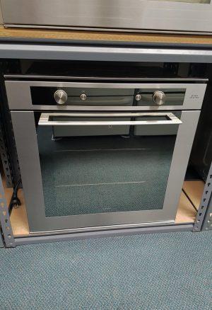 Whirpool 60cm STARCLEAN iXelium Oven (AKZM8350HIX)
