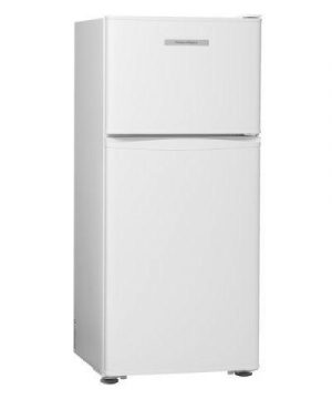 Fisher & Paykel Compact 172L Fridge Freezer E169T
