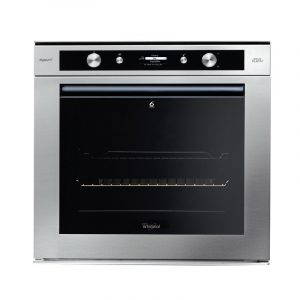 Whirpool Multi function 60cm STARCLEAN iXelium Wall Oven (AKZM8350HIX)