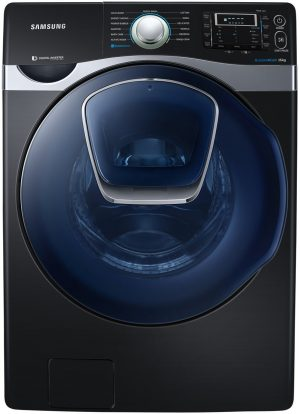 Samsung 16kg Front Load Washing Machine WF16J9800KV