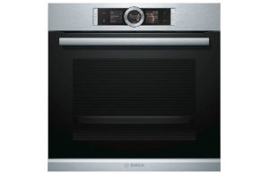 Bosch 60cm 71L Built-in Pyrolytic Oven – HBG6767S1A