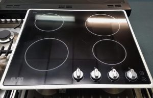 Fisher & Paykel 60cm Ceramic Cooktop CE604C