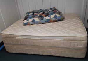 Sleepyhead Sensorzone Grandeur King Bed & Bedding