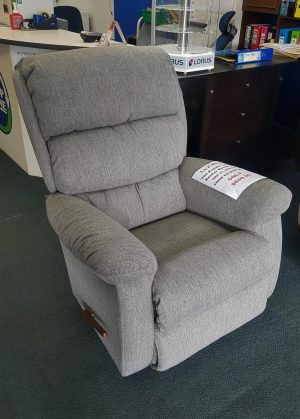 La-Z-Boy Rapids Large Rocker Recliner