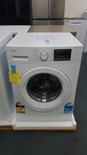 Brand New Midea 9kg Washing Machine