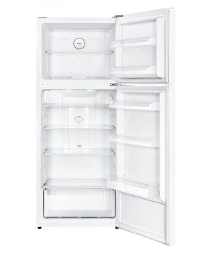 Haier 457L Top Mount Refrigerator – HRF454TW