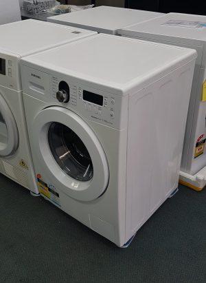 Samsung 7.5Kg Front Loader Washing Machine WF1752WPW