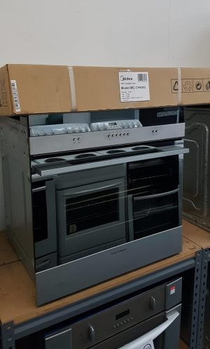 Fisher & Paykel 60cm 8-Function Soft Touch Control Single Oven OB60SDTM1
