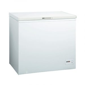 Midea 295L Chest Freezer Mechanical Control