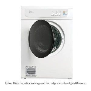 New Midea 7KG Vented Dryer MDR70-VR031