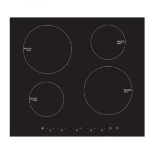 Brand New Midea 60cm 4-Zone Induction Cook Top MC-IF7016B2-A