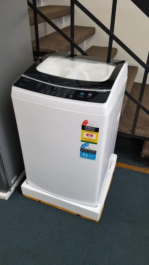 Midea 7KG Top Loader Washing Machine DMWM70G2