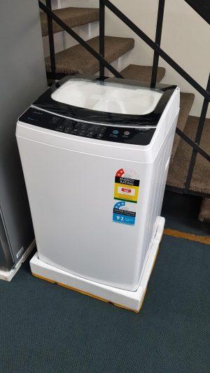 Midea 7KG Top Loader Washing Machine DMWM70G2