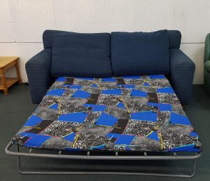 3 Seater Sofa/Pull-Out Bed