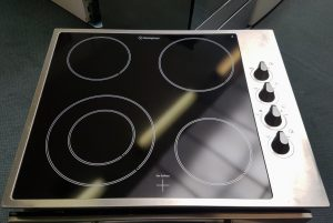 PACKAGE DEAL! Westinghouse S/Steel 60cm Built-In Oven & 60cm Ceramic Cooktop!