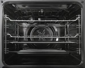 Westinghouse WVE615S 60cm Electric Built-In Oven