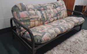 3 Seater Sofa/Bed Indoor or Outdoor