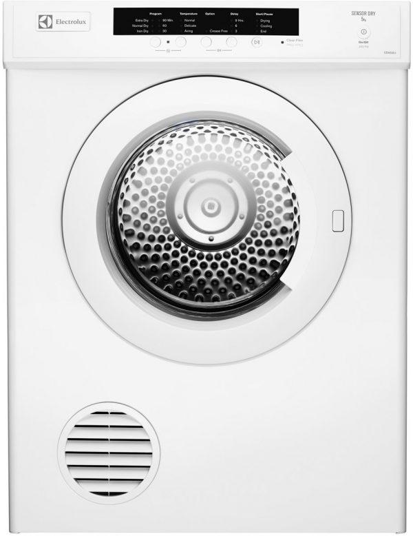 5kg Electrolux Dryer EDV5051 Front Hero Image high.jpeg