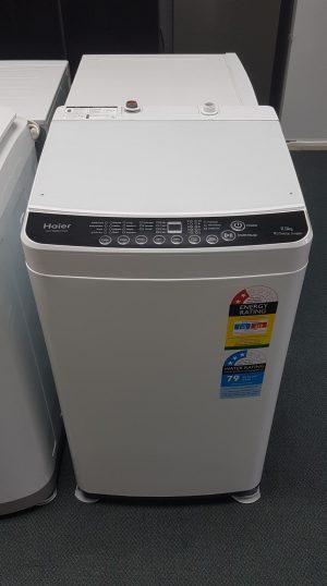Haier 6kg Top Loading Washing Machine
