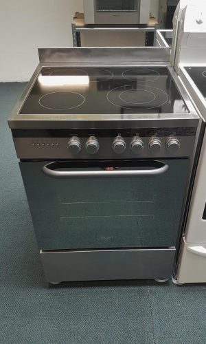 Fisher & Paykel 60cm Ceramic Freestanding Oven OR60SDBSX1