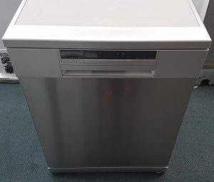 BDW615DSS 60cm Stainless Steel FREESTANDING DISHWASHER WITH 12 PLACE SETTINGS