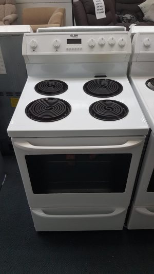 Fisher & Paykel S2 Freestanding Stove OR61S2CEWW2