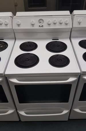 Fisher & Paykel Elba S2 Stove OR61S2CEWW1