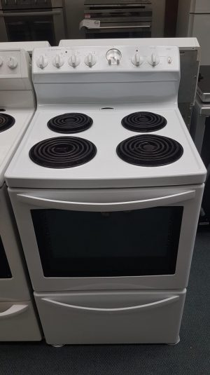 Westinghouse Multifunction Saturn Stove