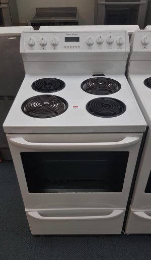 Fisher & Paykel Elba S2 Freestanding Stove OR61S2CEWW3