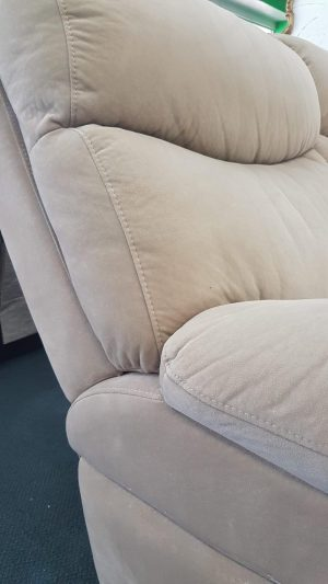 7-Seater Corner Suite with Chaise & Fold Out Double Bed
