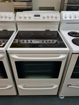 Fisher & Paykel Multi-Function Ceramic Double Oven
