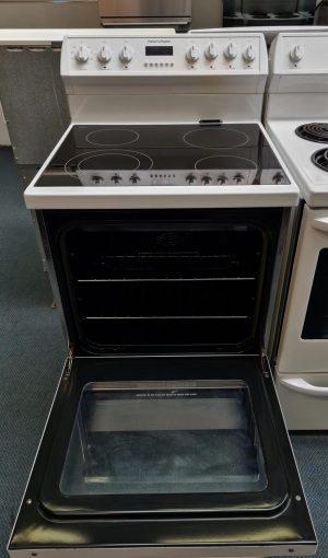 Fisher & Paykel Elba S8 Multi-Function Ceramic Top Oven