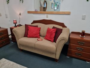 Stylish 2 Seater Sofa