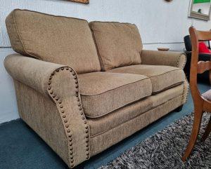 Stylish 2-Seater Sofa