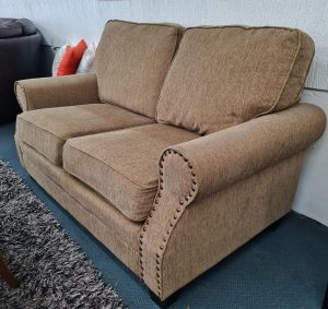 Stylish 2-Seater Sofa
