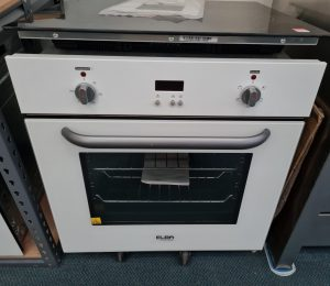 60cm Fisher & Paykel Electric Wall Oven OB60SCMW2