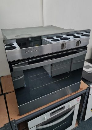 Fisher & Paykel 60cm Stainless Steel Oven OB60SCEX1