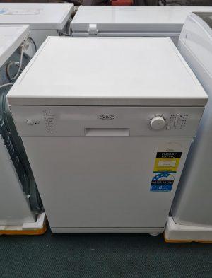 Belling Freestanding Dishwasher BDW60FE1W