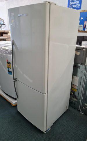 373L Fisher & Paykel F/Freezer White E372BRE2