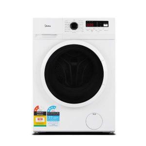 Brand New Midea 7.5KG Front Loader Washing Machine MFN75-S1403/C31E-A