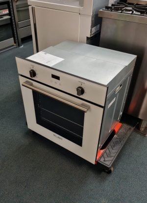 Fisher and Paykel Elba 60cm White Wall Oven OB60SC0CEW1
